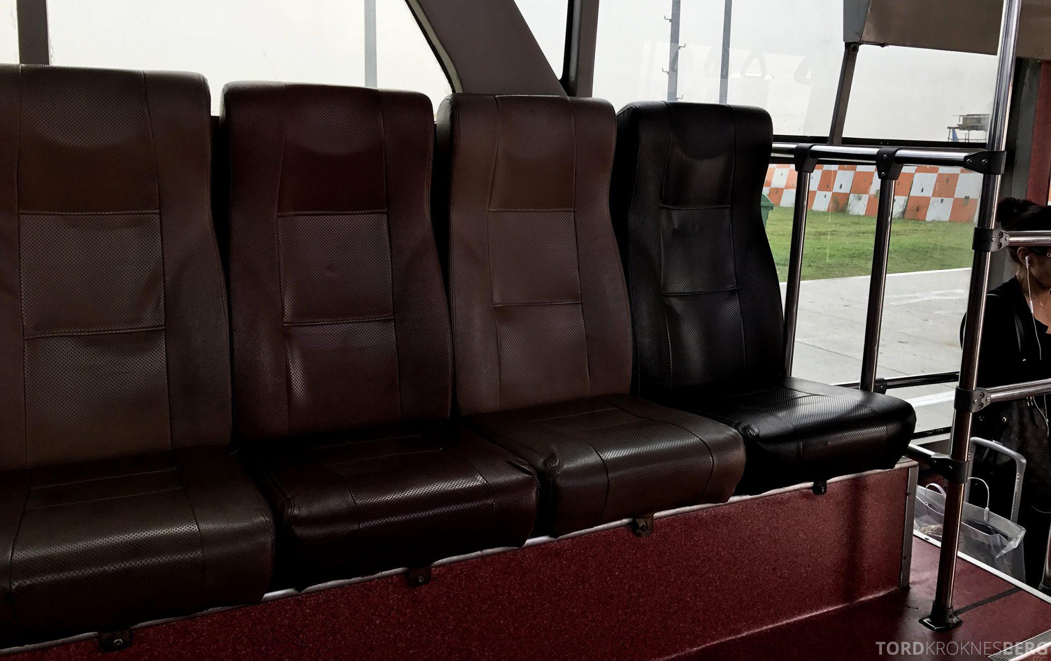 Garuda Indonesia Economy Bali Jakarta buss