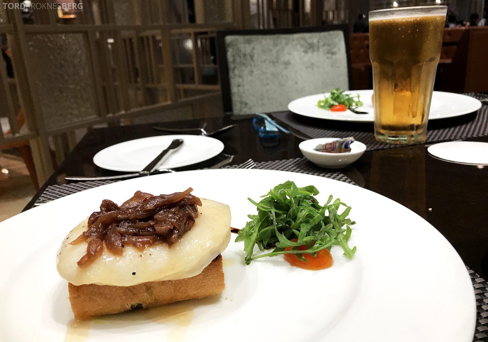 Restaurant Asia Ritz-Carlton Jakarta feil rett