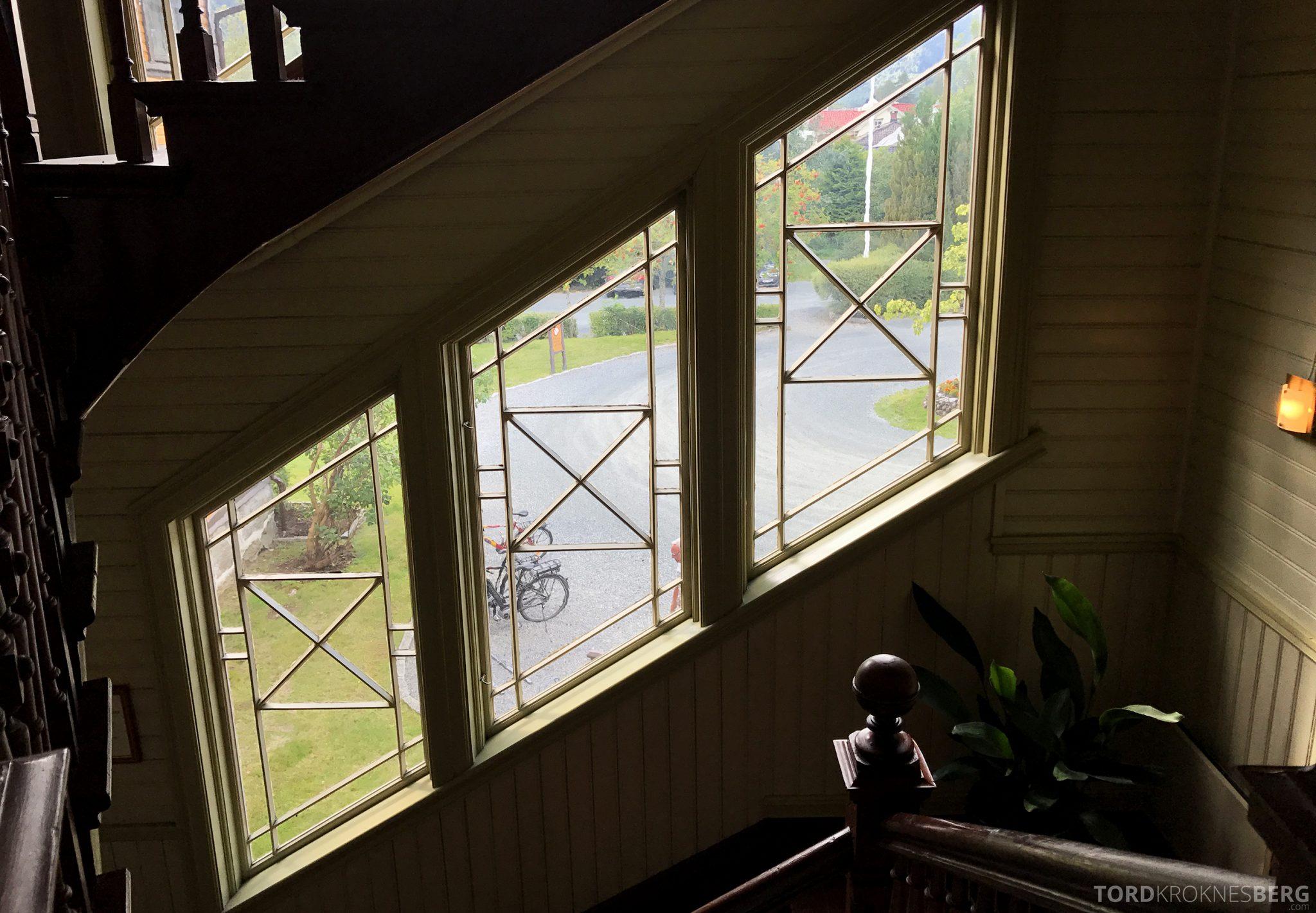 Dalen Hotel Telemark detaljer