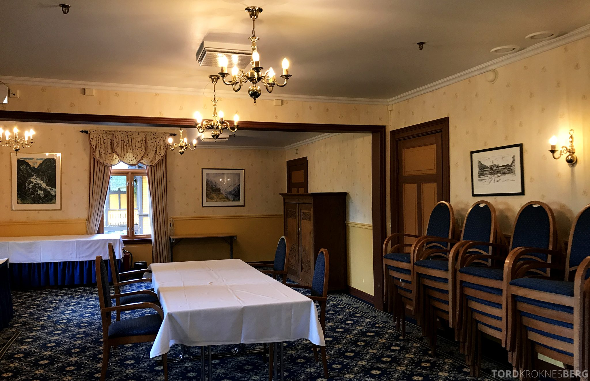 Dalen Hotel Telemark konferanse