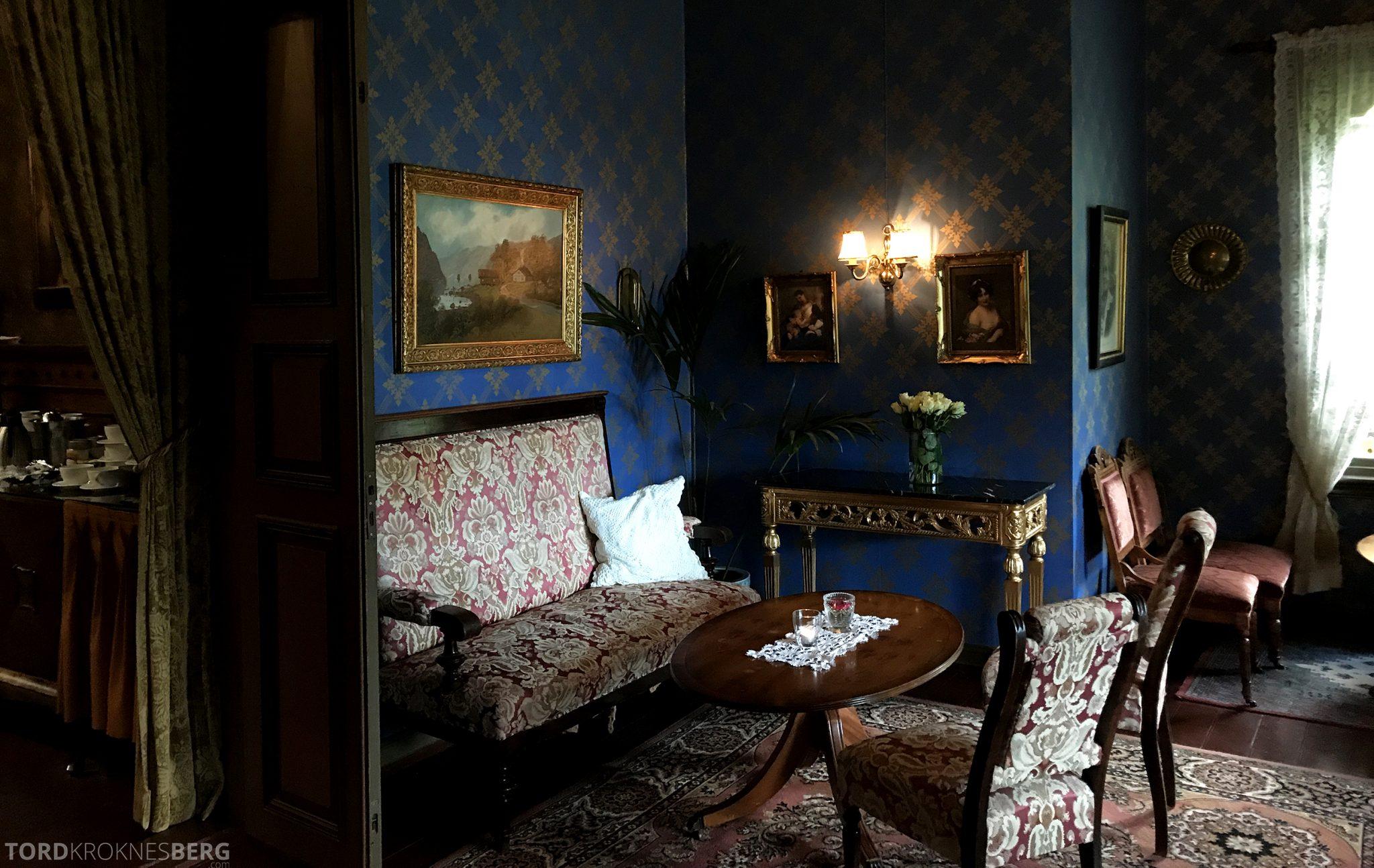 Dalen Hotel Telemark damesalong