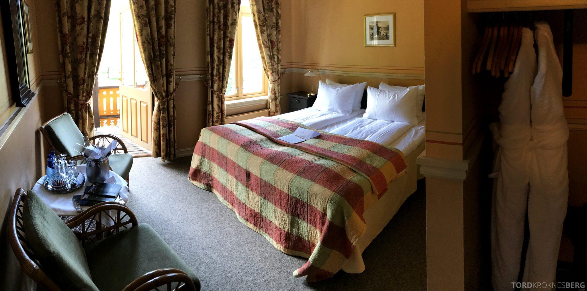 Dalen Hotel Telemark seng