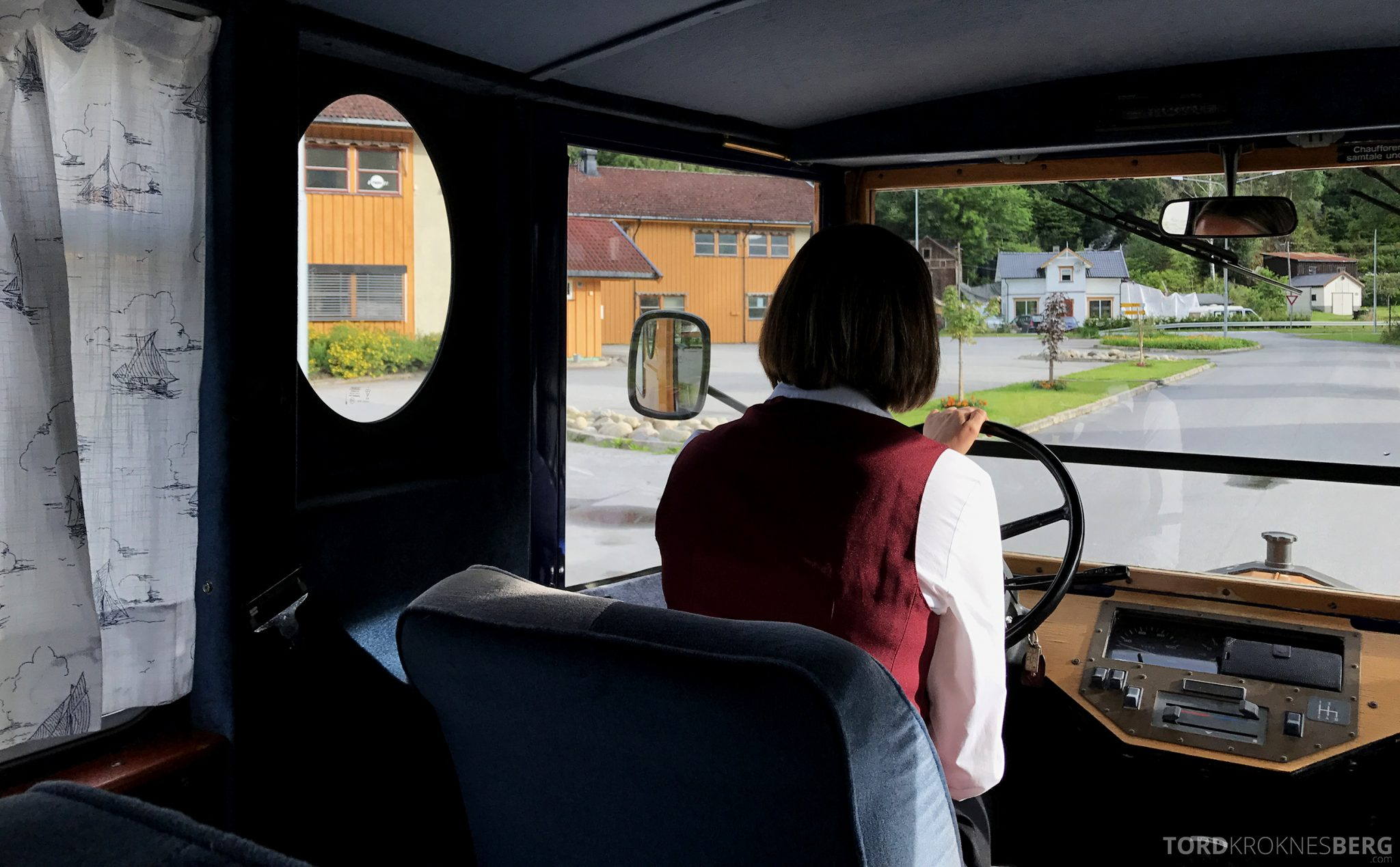 Dalen Hotel Telemark bil